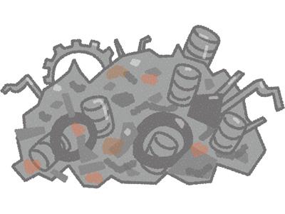 事業系一般廃棄物・産業廃棄物収集運搬処理